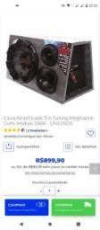 Título do anúncio: Vendo uma caixa de som altomotiva