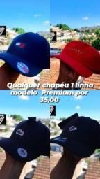 Chapéis Importados Modelos Premium
