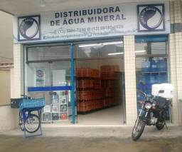Título do anúncio: Distribuidora de Água Mineral