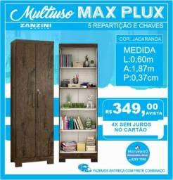 Título do anúncio: Multiuso Max Plus com chaves