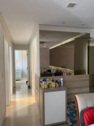 Título do anúncio: Apartamento para venda possui 106 metros quadrados com 3 quartos
