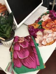 Conjunto FARM Chita Floral