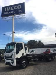 Iveco Tector 24 280 6x2 *0km *Pronta entrega *Pronta entrega *Somente clientes do RJ