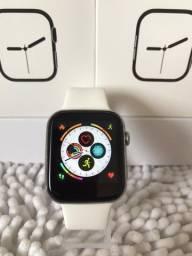 Relógio Smartwatch Iwo Max 2.0 Original iOS e Android 6x Sem juros no Cartão