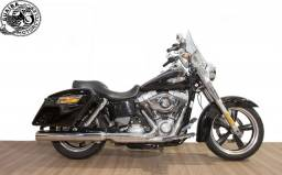 Harley Davidson - Dyna Swtichback
