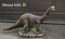 Dinossauro Braquiossauro Em Resina