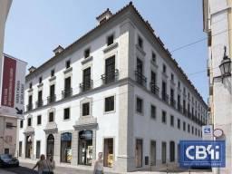 Título do anúncio: Apartamento com 1 dormitório à venda, 65 m² - Centro - Lisboa/LB