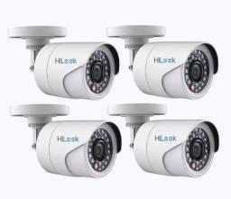 Promoção em Câmeras de Segurança:Monitore sua Residência/Comércio pelo celular!