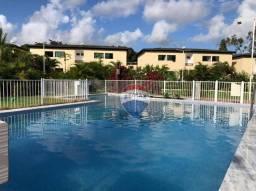 Título do anúncio: VENDA OU LOCAÇÃO - Morar no Recife e no clima de Aldeia é possível! Casa com 3 quartos (2