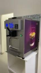 Título do anúncio: Máquina de Sorvete Expresso e AÇAÍ !