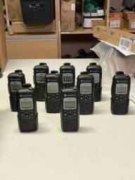 Título do anúncio: Radio Motorola DTR 620 usados em perfeito estado.