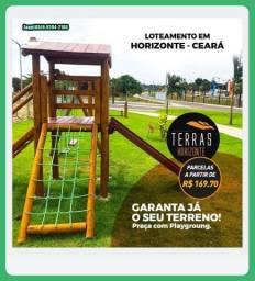 Título do anúncio: Loteamento Terras Horizonte $$#