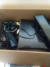 Vende-se Xbox 360 Desbloqueado