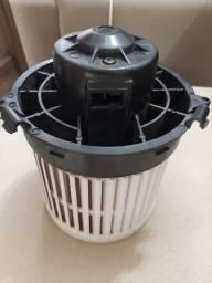 Motor Ventilador Interno Caixa de AR Nissan Versa 2018