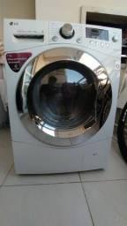 Título do anúncio: Maquina de Lavar (Abertura frontal)
