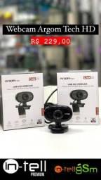 Webcam Argom Tech HD