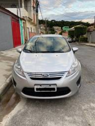 Título do anúncio: Vendo New Fiesta Sedan 1.6 16v  2011/2011