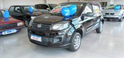 fiat uno attractive 1.0 2019