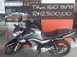 TITAN 160 2019