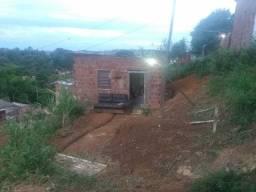 Casa com terreno