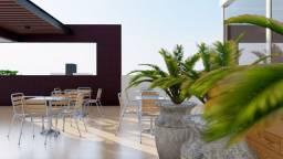 Apartamento à venda com 2 dormitórios em Bancários, João pessoa cod:009210