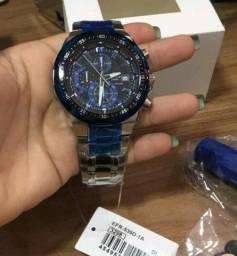 Relógios Casio Edifice masculinos