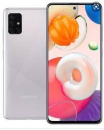 Samsung A51 - Novo - Caixa Lacrada
