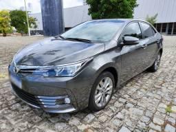 Toyota Corolla XEI 2019 automático (pouquíssimo rodado)