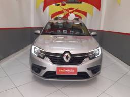 Título do anúncio: Renault - Logan Zen 2020