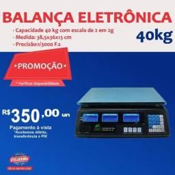 Título do anúncio: Balança Digital 40 kgs