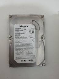 Título do anúncio: HD maxtor 160 GB