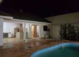 Casa Alto Padrão com piscina em Maringá/PR