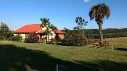 Fazenda, em Encruzilhada do Sul RS