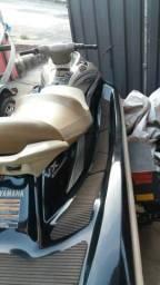 Vx 1100 3 lugares Cruise jet revisado file so pegar e andar com carreta de alumínio - 2008