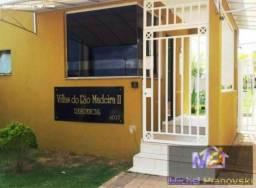 Residencial Vilas do Rio Madeira II