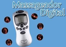 Super Massageador Digital