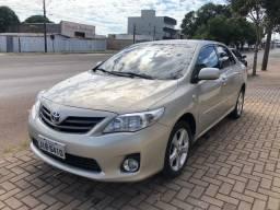 Vendo ou Troco Corolla Novissimo 2012 - 2012
