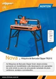 Máquina de Corte Porcelanato e piso - Clipper TR201E