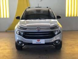 Fiat toro volcano 2016/2017 2.0 turbo diesel 4x4 diesel automático completo - 2017