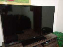 Tv 48 Polegadas Semp com conversor digital integrado