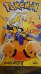 Pokemon yellow 1 usado