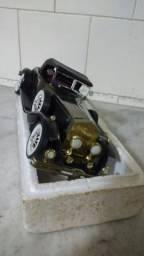 Calhambeque rádio