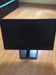Monitor LG Tela de LED 19,5 polegadas GD