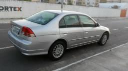 Honda civic 2001 aut - 2001