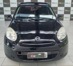 Nissan March 2011/2012 - 2012