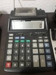 Vende-se calculadora Procalc LP40 mesa