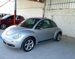 Vw - Volkswagen New Beetle - Fusca - 2010
