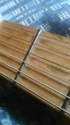 Guitarra Strinberg barbada