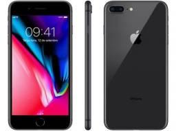 IPhone 8 Plus Cinza Espacial 64GB e 256GB