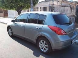 Nissan Tiida 1.8 - 2008